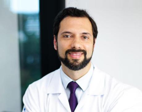 Dr. Tadeu Ferreira de Paiva Júnior Ultralitho Centro Médico Equipe