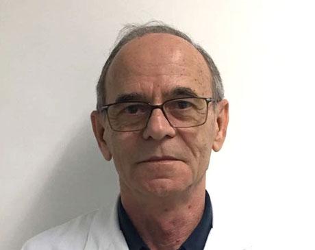 Dr. Denizard Leon da Silva