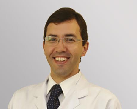 Dr. Eduardo Porto Ribeiro