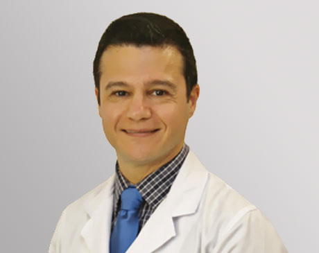 Dr. Flávio José Fernandes Lima