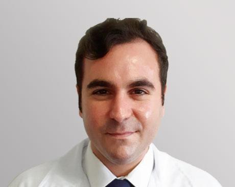 Dr. Gabriel Vilella Kozakevich