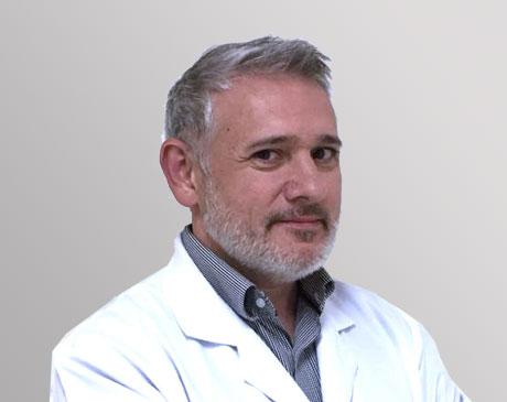 Dr. Ivan Paulo Demarchi