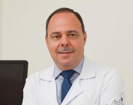 Dr. Juliano P. de Oliveira Pinto