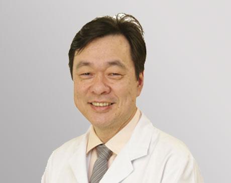 Dr. Márcio Hiroshi Ikeda