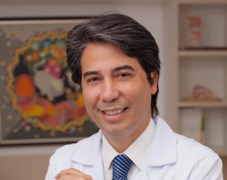 Dr. Samuel Josias Bizerra Calderon
