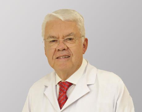 Dr. Sérgio Rubem Porto